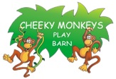 cheeky monkeys logo